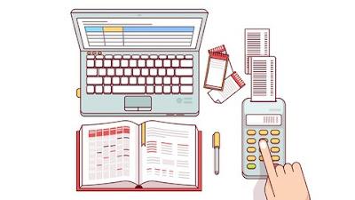 دورة حترافية في المحاسبة ، ومسك الدفاتر ، والبيانات المالية: من صفر إلى الاحتراف