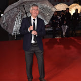 OIC - ENTSIMAGES.COM - Sir Tom Courtenay at the  Dad's Army - UK film premiere in London 26th January 2015 Photo Mobis Photos/OIC 0203 174 1069