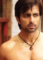 Sonu Sood India Actor