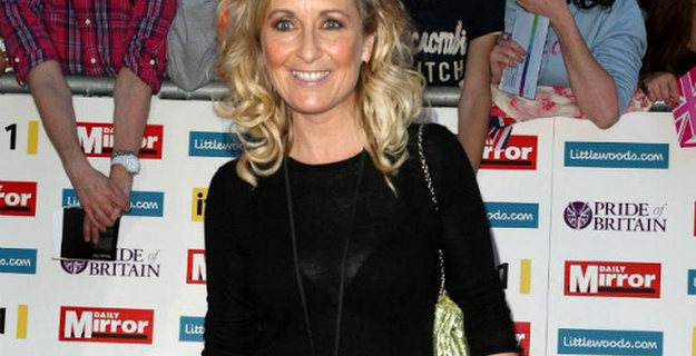 Fiona Phillips wasn't mentally well enough for Strictly Come Dancing