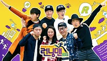 Running Man Episode 327