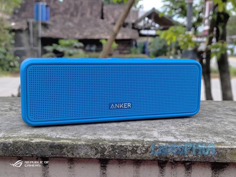Review Anker Soundcore Select: Speaker Ringkas, Tangguh dan Bersuara Powerful