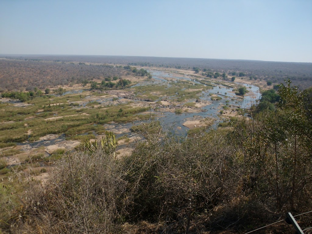 Kruger National Park Amp Panorama Route From Jhb Luxury