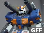 Earth Federation Forces (EFF) RX-78-6 Mudrock Gundam