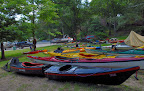 2013 CPA Gear & Fall out of your Boat Day