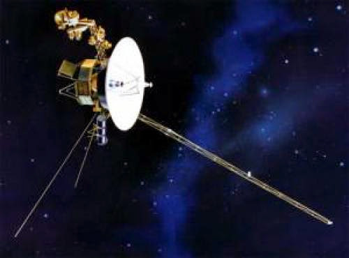Anniversary Of Voyager 2 Probe Launch Exploring Space Now For 34 Years