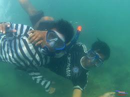 family trip pulau pari 140716 GoPro 70