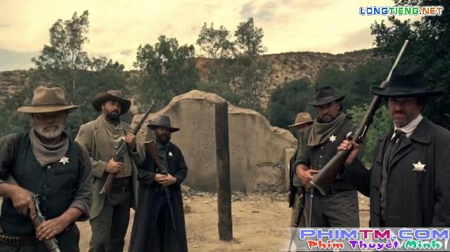 Xem Phim Thế Giới Viễn Tây 1 - Westworld Season 1 - phimtm.com - Ảnh 5