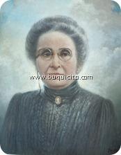 Doña Trina de Moya[6]