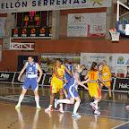 Baloncesto femenino Selicones España-Finlandia 2013 240520137660.jpg
