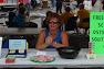 Southgate Medical Group  Representative @ National Night Out in West Seneca 2009