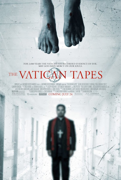 The Vatican Tapes - Băng đảng Vatican