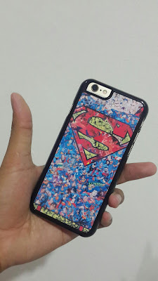 Wanna Get Customized Phone Casing for Only RM20? Please Read This Review.