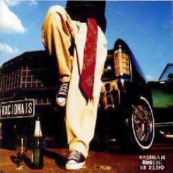 CD Racionais MC's - Nada Como Um Dia Após o Outro Dia (Torrent) download