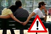 Ini Dampak Buruk Bagi Kesehatan Pria Kalau Selingkuh
