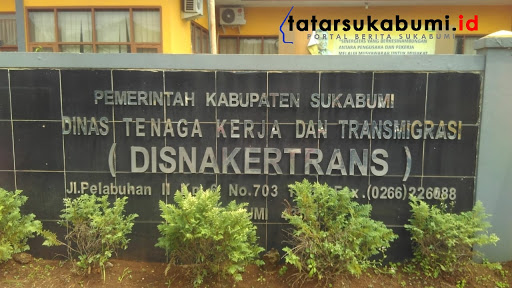 Segudang Persoalan TKI asal Sukabumi, Disnakertrans : Pemerintah Desa Hati-hati
