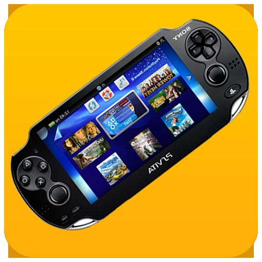 TOP PSP Emulator