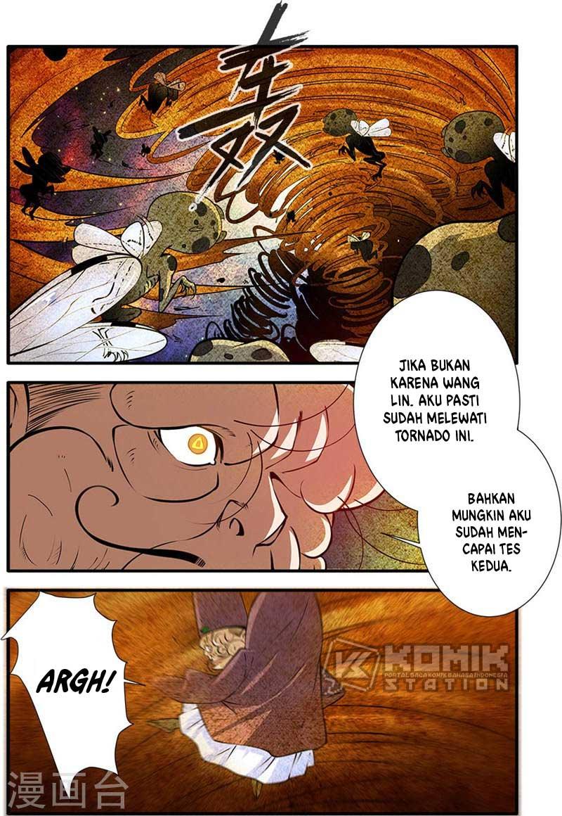 Xian Ni: Chapter 109 - Page 11