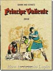 P00074 - Príncipe Valiente  Planet