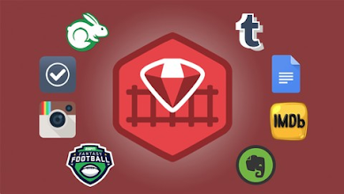 best free Udemy course to learn Ruby on Rails