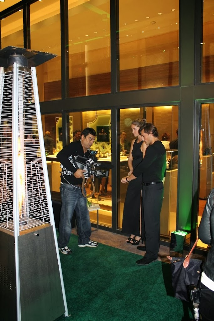 Rolex Miami Boutique Luxury Swiss LLC Grand Opening 7