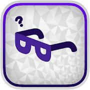Optical Quiz - Visual Illusions Test