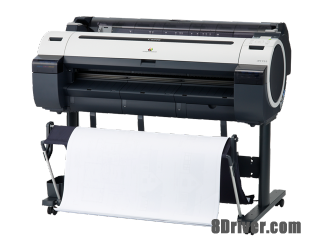 Download Canon imagePROGRAF iPF755 Printer driver software & install