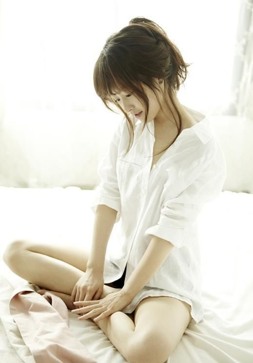 Park Bo-young China Actor