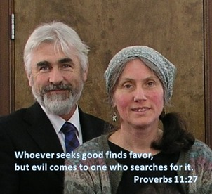 seek good