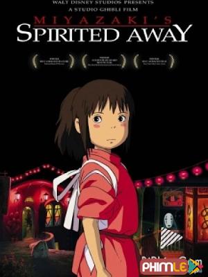 Phim Vùng Đất Linh Hồn - Spirited Away (2001)