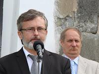 08 Nt. Kassai Gyula, a Barsi Református Egyházmegye esperese .JPG