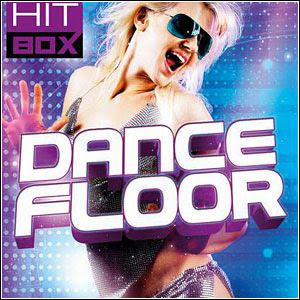 lancamentos Download   Hits Box Dancefloor (2011)