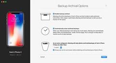 برنامج imazing مدير متكامل للأيفون على ويندوز وماك -3