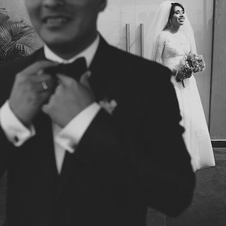 Wedding photographer Joe Becerra (jobecerra). Photo of 08.02.2018