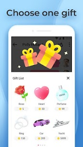 Sweet Chat -Free Chat Online,Chatting app,Meet me Apk Download 5