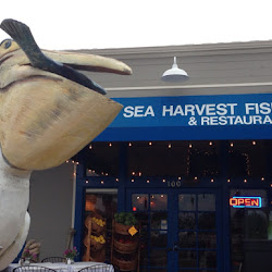 Sea Harvest Fish Market & Restaurants's profile photo