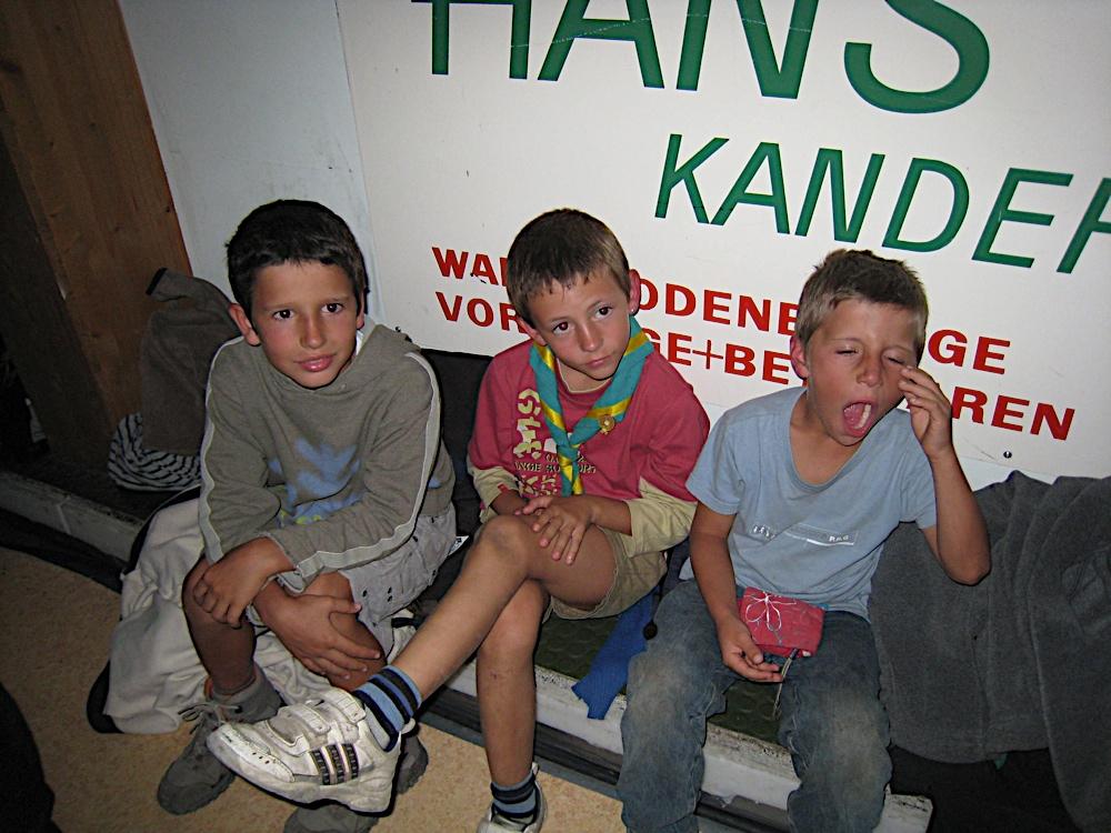 Campaments a Suïssa (Kandersteg) 2009 - IMG_4346.JPG