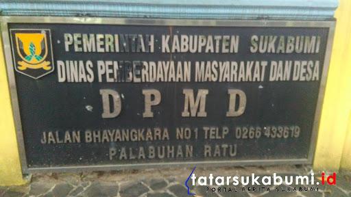 149 Desa di Sukabumi Belum Terima Dana Desa Hingga Akhir Maret 2019