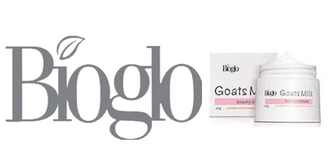 Bioglo Goats Milk Beauty Cream