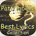 Patti labelle Lyrics izi icon