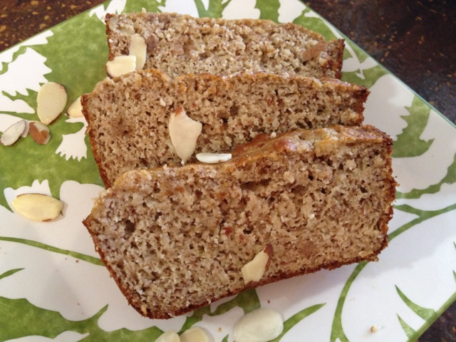 Candy S Clean Cooking Protein Banana Bread