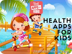 health apps for children