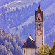сон церковь