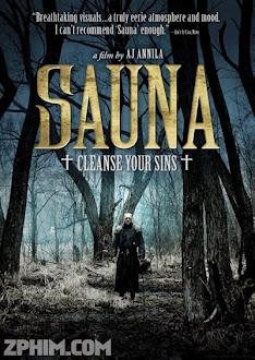 Cuộc Chiến Bí Ẩn - Sauna (2008) Poster