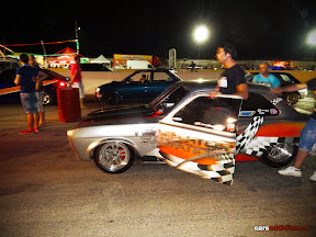 Ford Escort Dragster