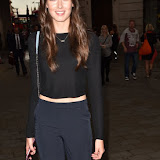 OIC - ENTSIMAGES.COM - Morven Macsween at the  Orangina Shake Le Vie Launch Party  in London  27th July  2016 Photo Mobis Photos/OIC 0203 174 1069