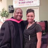Doctorate Celebration - Dr. Lloyd Lasker, Jr.