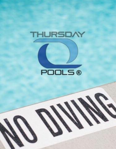 Thursday Pools Llc Fiberglass Swimming Pools Diving Fiberglass Pools Pros And Cons Of Diving