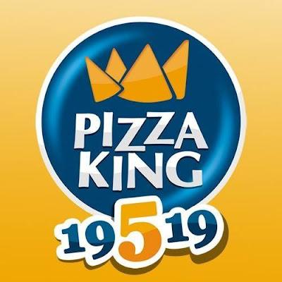 فروع بيتزا كينج