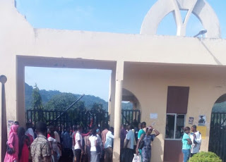 ASUP Decries Military Invasion Of Kogi Poly, Detention Of 500 Students